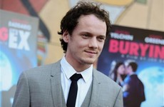 Star Trek actor Anton Yelchin dies after being struck by his own car