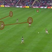 Analysis: Confused defensive shape, lack of bodies in attack – where it went wrong for Mayo
