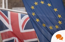 The Debate Room: Should Britain leave the EU? An Irish perspective