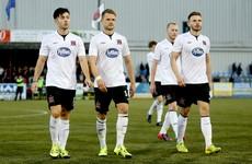 Dundalk FC draw Icelandic side FH Hafnarfjörður in the Champions League