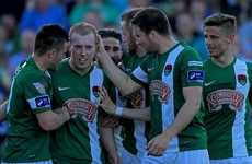 Europa League draw throws up interesting all-Ireland clash