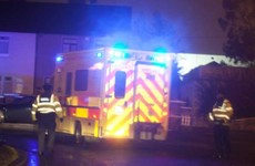 Violent patients, overdoses, attacks and babies arriving - Saturday night for Dublin's paramedics