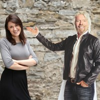 How does it feel to pitch to Richard Branson for €1.2m? This Irish company is about to find out...