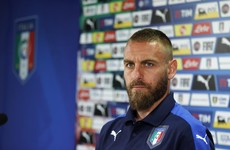 'It's not a pointless game' - Italy may have qualified for last 16 but won't be going easy on Ireland