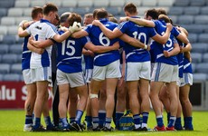 Laois could face qualifier replay with Armagh after use of seven subs in Saturday's win