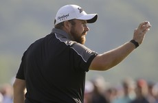 Lowry's brush with US Open glory sees him surge up world rankings - and earn a big cheque