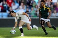 Ireland to face England in World Rugby U20 Championship final