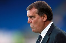Italian legend Marco Tardelli says Ireland lack football intellect