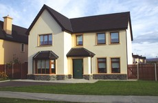 The third phase of this Kerry development is bound to sell out shortly