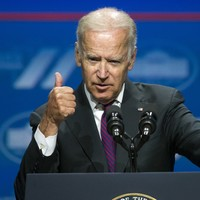 Experts have delved into Joe Biden's Irish roots - and they go back a while