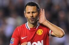 As it happened: Swansea v Manchester United