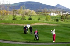 The Druids Glen golf course is out of examinership after striking a deal with creditors