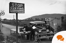 A customs border between North and South? What we can learn from Ireland in 1923