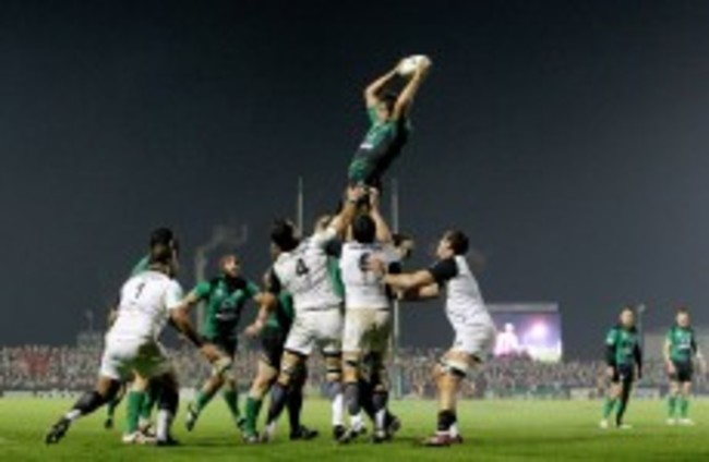 As it happened: Connacht v Toulouse