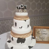 9 of the most Irish wedding cakes ever baked