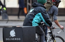 Deliveroo's contentious new contracts are already in use abroad