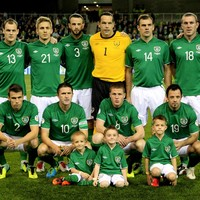 It's been a long time since Ireland bounced back from competitive defeat with a victory