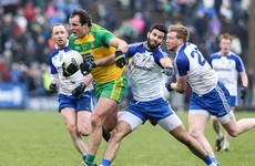 Defensive issues, kick-out battle and more Donegal-Monaghan talking points