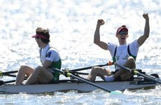 The O'Donovan brothers have committed their lives to rowing and it could all pay off in 2016