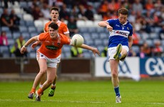 See you again! GAA order Laois Armagh qualifier replay after substitute mistake