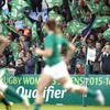 Ireland name Niamh Briggs in 7s squad for this weekend's Olympic qualifier in UCD