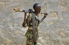Ethiopian troops spotted in Somalia: report