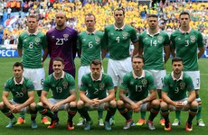 Here's who Ireland could face if they qualify for the last-16