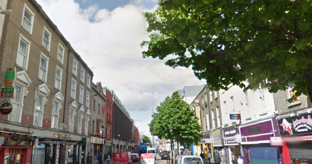 Quiz: Can you name the Dublin street?