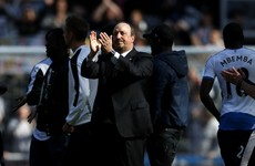 Newcastle will begin their season on a Friday for the first time in the club's history
