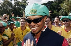 Tiger back in the winners' enclosure as US secure Presidents Cup