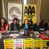 """Bill to repeal Eighth Amendment launched as Coppinger says free vote issue is """"ludicrous"""""""