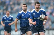 Leinster to kick-off their pre-season with fixtures in Navan and Tallaght