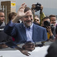 Spain goes to the polls in an election dominated by economic problems