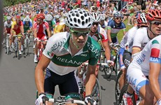 Nicolas Roche not included in Team Sky's line-up for Tour de France
