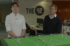 The42 Rugby Show: losing at altitude, Ireland's gameplan and looking ahead to a series decider