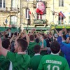 """French media: When it comes to its football fans, """"Ireland is unified"""""""