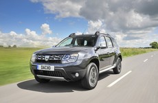 More bang for your buck with the new Dacia Duster and Toyota issues a Hybrid Challenge