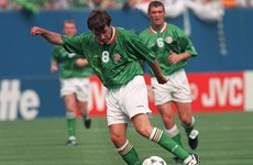 RTÉ's montage for Ireland's crunch game against Italy will have you believing again