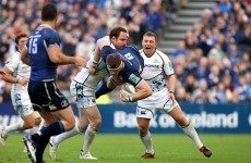 As It Happened: Leinster v Glasgow
