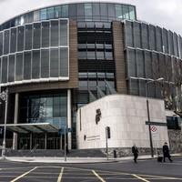 Man accused of raping wife denies calling Garda 'you f***er' at trial
