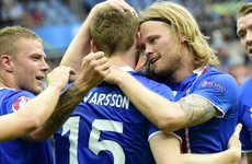 Iceland 2-1 Austria: Win keeps fairytale going for islanders