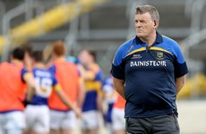 Tipperary manager Kearns detecting 'blasé' attitude in Kerry ahead of Munster SFC final