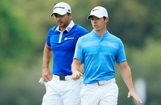 'Family is my priority' - The world's number one golfer may also skip the Olympics