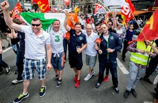The party continues in Lyon: An Irish supporter's guide to the city
