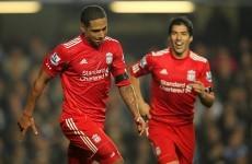 Premier League: Johnson the hero as Liverpool beat Chelsea