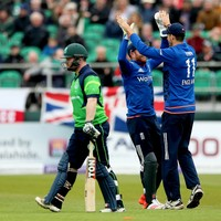 Let's turn Lord's green! Ireland to play historic series against England next year