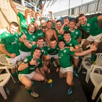 'We believed' - Ireland U20s' journey to the World Championship final in their words