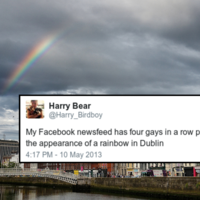 16 hilarious tweets gay people in Dublin will relate to