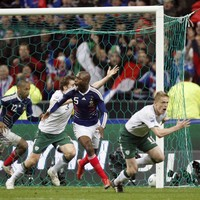 'Ireland have decided to forget about Thierry Henry handball incident'