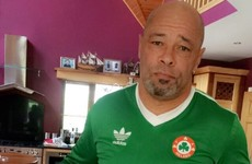 Paul McGrath brilliance and more in our sporting tweets of the week